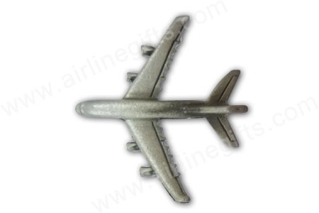Airbus 380 (Pewter) PIN880