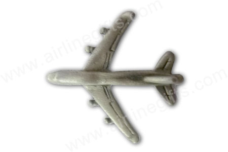 Boeing 747 (Pewter) PIN847