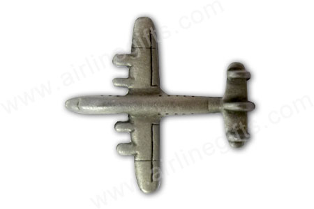 Constellation 3D (Pewter) PIN889